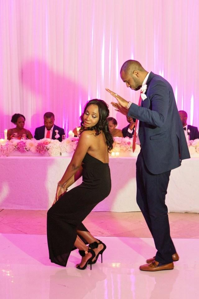 Luxury Wedding at Val de Vie in Capetown 256