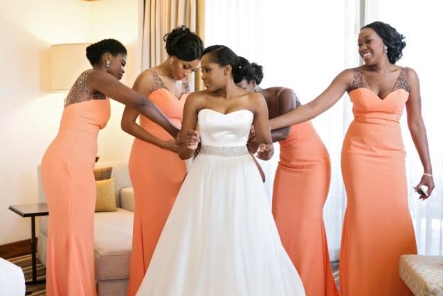 Luxury Wedding at Val de Vie in Capetown 49