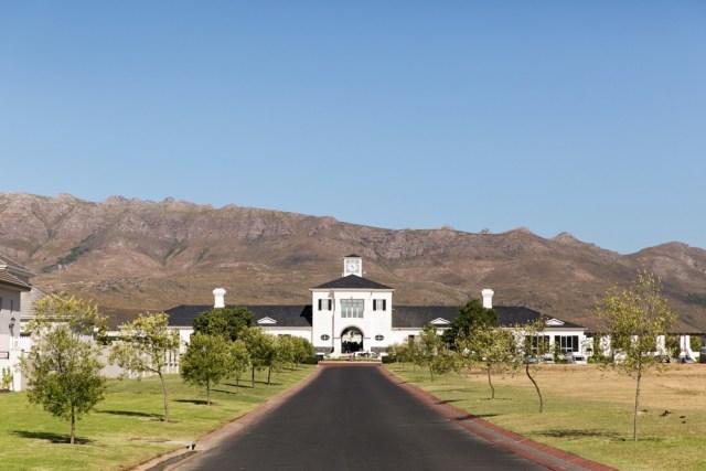 Luxury Wedding at Val de Vie in Capetown 64