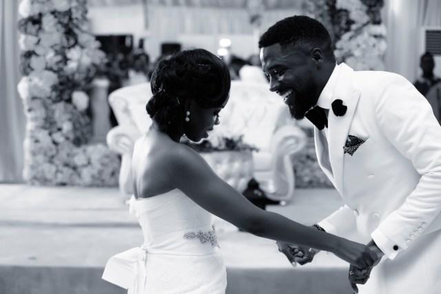 Slam2014 - Segi and Olamide Adedeji's Wedding in Ruby Gardens Nigeria 165