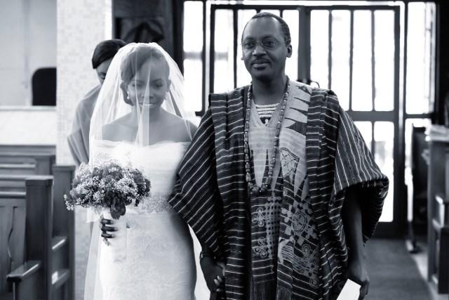 Slam2014 - Segi and Olamide Adedeji's Wedding in Ruby Gardens Nigeria 253