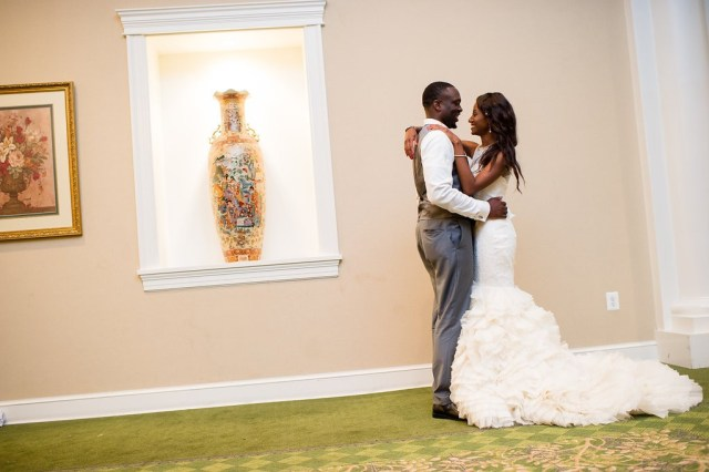 Chiso and Jeff's Virginia Wedding by Wale Ariztos 100