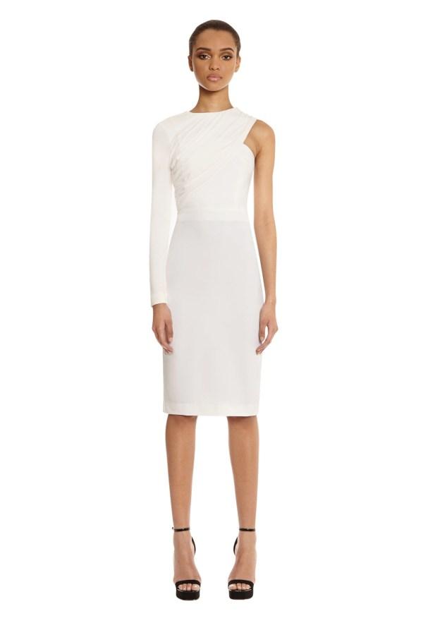 Jen Knee Length Dress