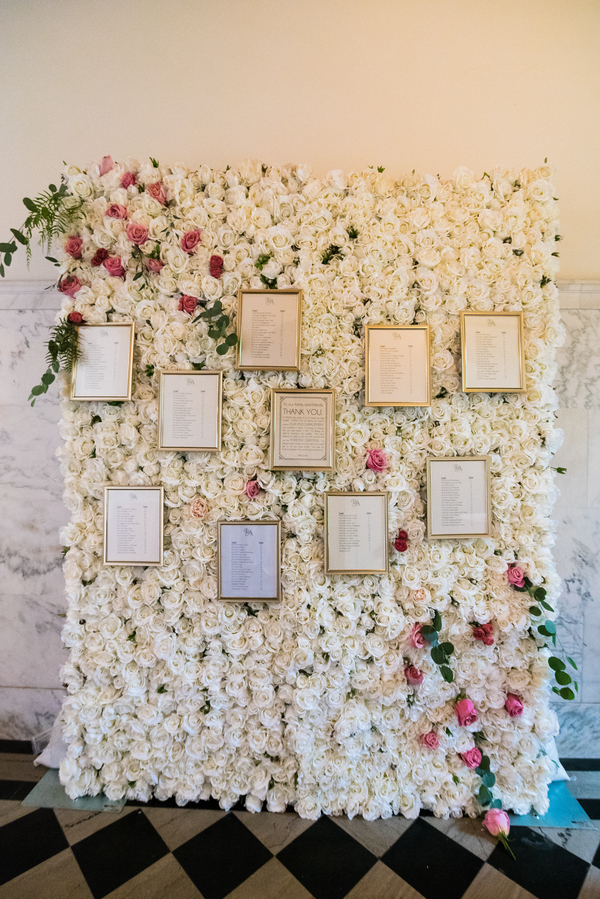 Elegant Los Angeles Wedding at Vibiana Event Center - Lin and Jirsa - 44