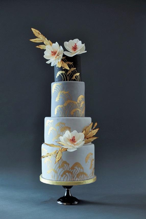 Amazing Wedding Cakes 10