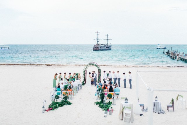 dreamy punta cana beach wedding- huracan cafe- asia pimentel13
