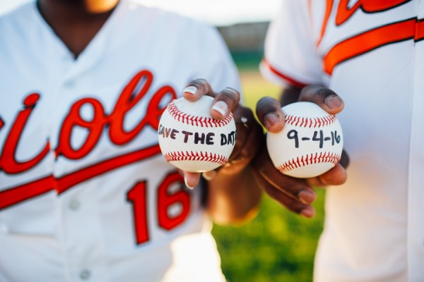HannahLane Baseball engagement-13