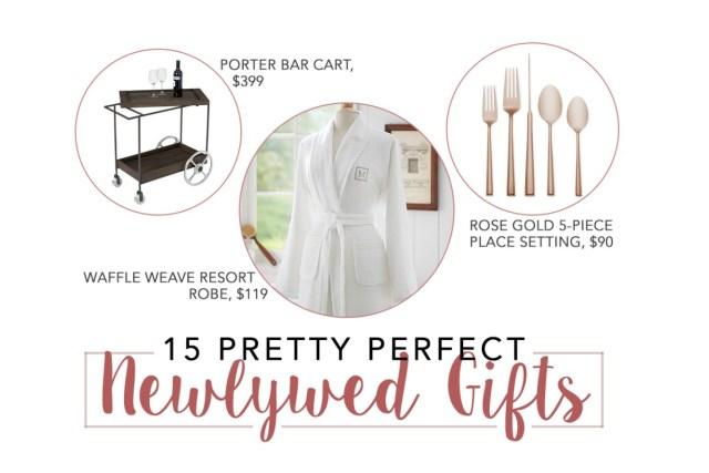 Perfect Newlywed Gifts