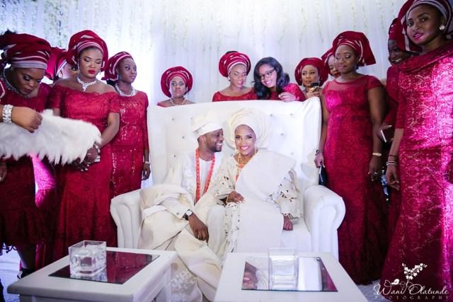 Yoruba Trad Wedding Wani Olatunde_0096