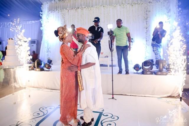 Yoruba Trad Wedding Wani Olatunde_0145