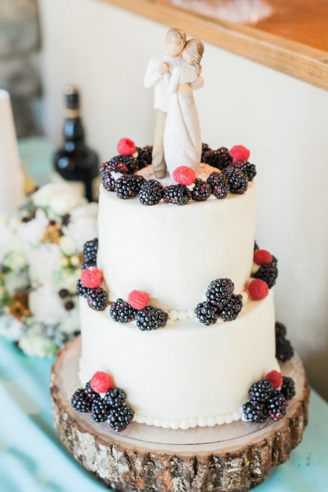 Lake Tahoe Wedding Photographer - Winter Wedding-107