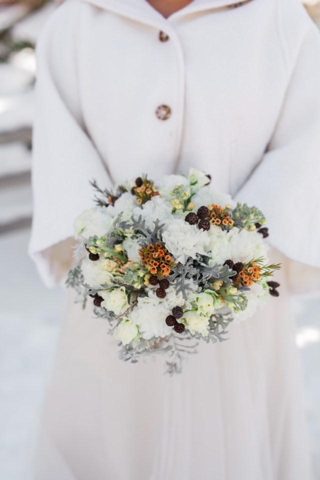 Lake Tahoe Wedding Photographer - Winter Wedding-56