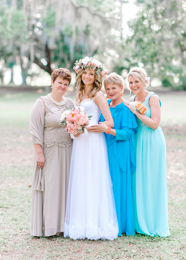 Pasha Belman Photography | Myrtle Beach Wedding Photographers