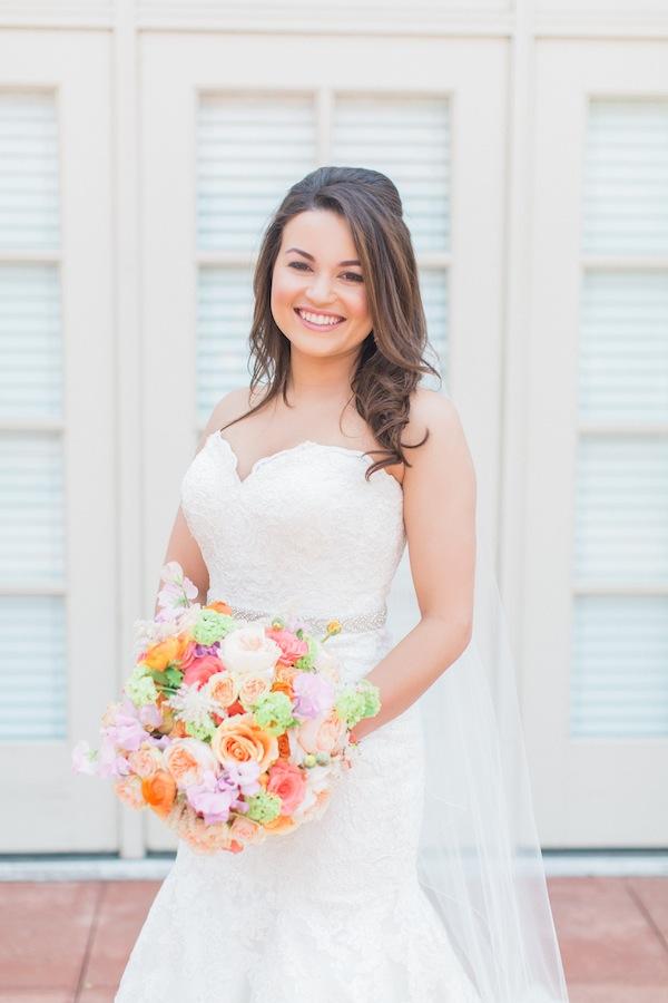 Blush Las Vegas Wedding-11