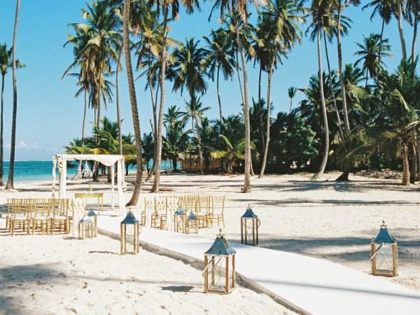 Punta Cana Wedding-1