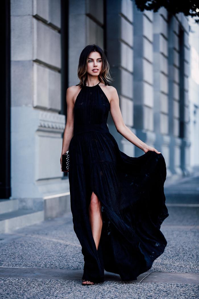 15 Pretty Perfect Black Wedding Guest Outfits Perfete,Brides Wedding Dress Surprises Groom