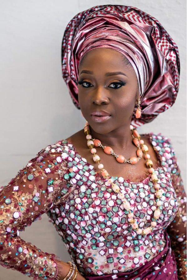 igbo bride