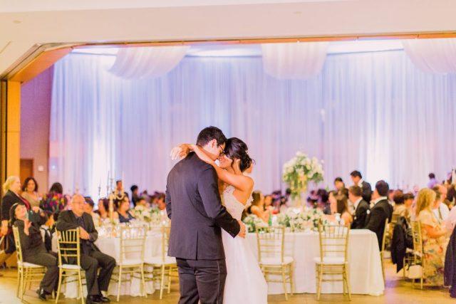 Wedding dance song