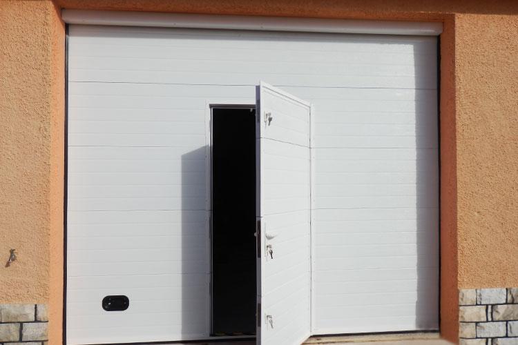 Perfilmvel  Portes de garagem