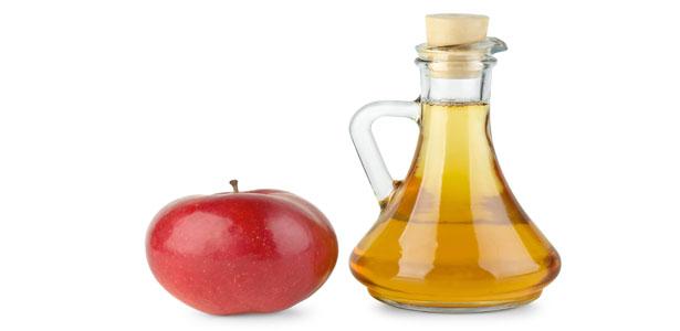 Vinagre de maçã emagrece