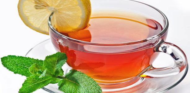 Chá mate emagrece