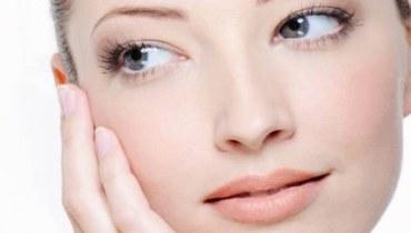 Clarear a pele do rosto