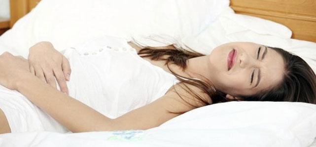 Como diminuir a cólica menstrual: dicas