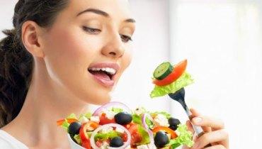 Hábitos alimentares para melhorar a qualidade de vida