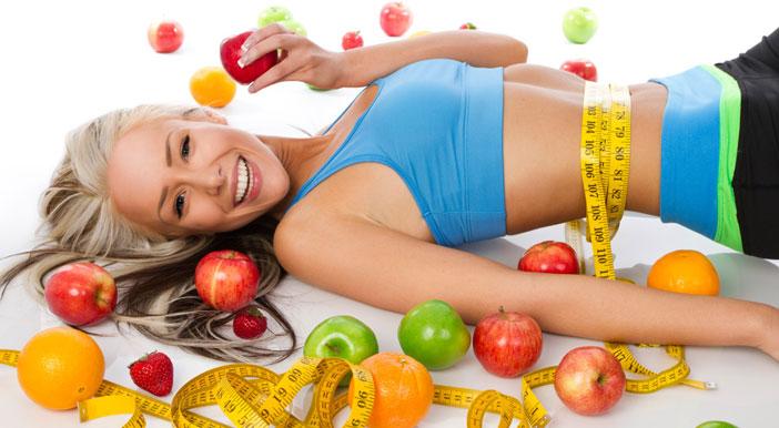 Dieta para secar barriga e emagrecer