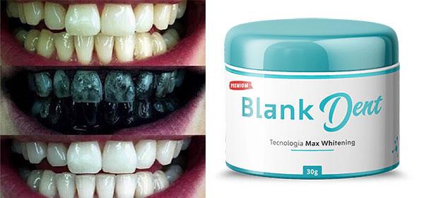 Blank Dent - Antes e Depois