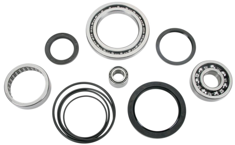 Moose Racing Rear Differential Bearing & Seal Kit (A25