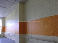 Perforated Wood Panels | Acoustic Wood Wall Sheet ...
