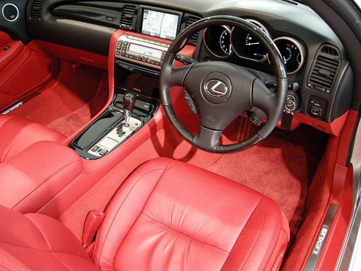 2001 Jaguar Sale Convertible
