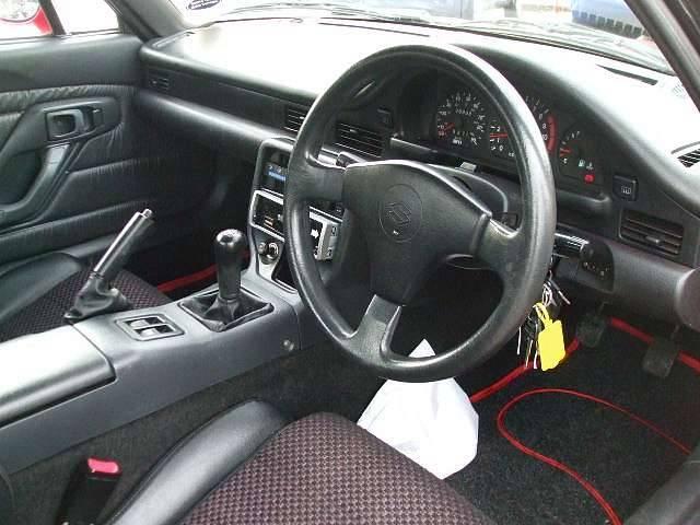 Suzuki Cappuccino 19911997