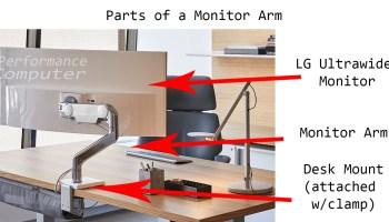 "LG 38BK95C-W 38"" Ultrawide Monitor Review: 38"" vs  34"" Ultrawide"