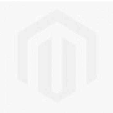 XSPC Rigid Brass Tubing, 14mm, 0.5m (Chrome) by XSPC