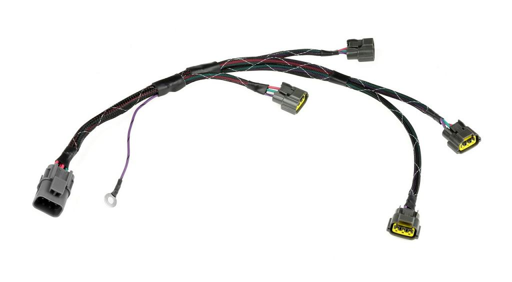aftermarket wiring harnesses ford