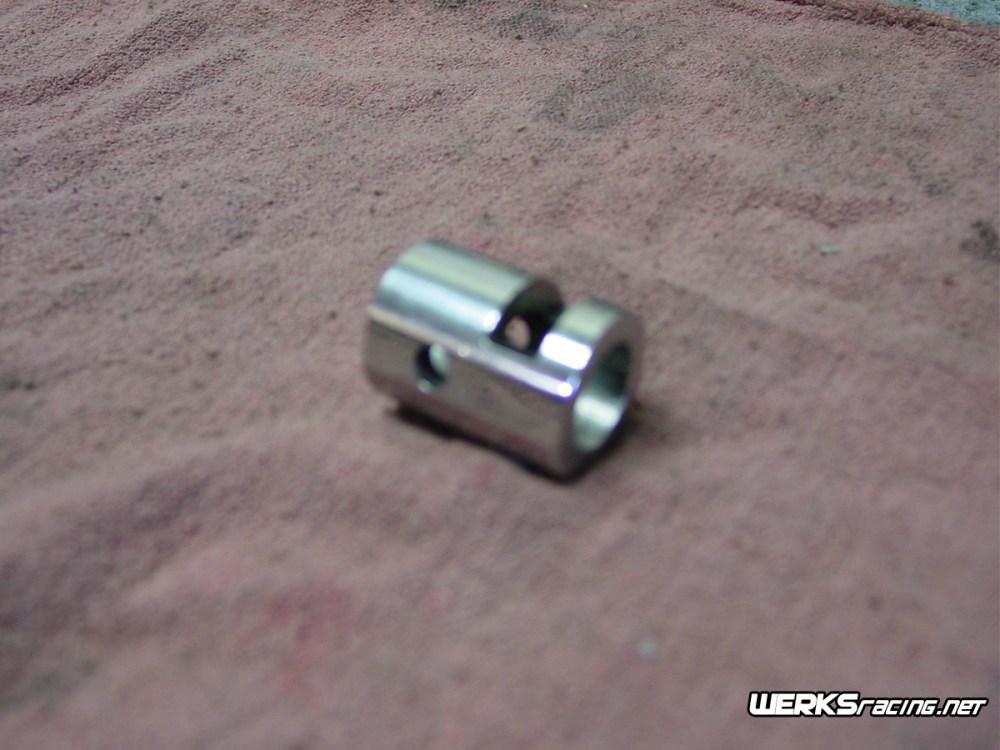 medium resolution of werks srt 4 1 3 5 gear shift extender