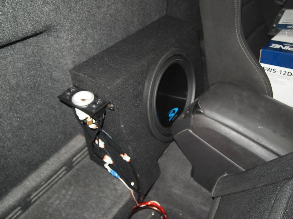 bf falcon ute wiring diagram 2003 chevy silverado diagrams install subwoofer car speakers www toyskids co ford fg xr6 performance audio visual 4 ohm speaker