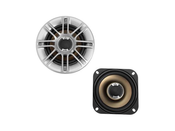 Polk Db401 Performance Car Audio Visual