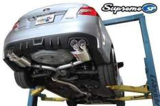 Subaru (VA) STI/WRX Sedan Supreme SP Exhaust 10168202