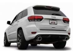 Borla 140633  Cat-Back™ Exhaust ATAK® Grand Cherokee SRT 2015-2018