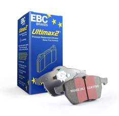 EBC Ultimax brake pads Rear
