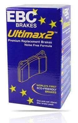 EBC Ultimax Brake Pads (Rear)