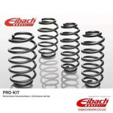 Eibach Pro-Kit Lowering Springs Ford Mustang (15-17 EcoBoost, V6)