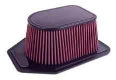 Drop In Air Filter Jeep Wrangler 12-17 Dry