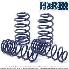H&R Lowering spring for Chevrolet Camaro SS 2016+