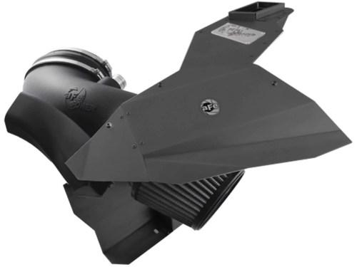 aFe POWER 50-11662-B Magnum FORCE Elite Stage-2 Pro 5R Cold Air Intake System