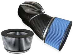 aFe POWER 52-31662-C Magnum FORCE Stage-2 Carbon Fiber Cold Air Intake System