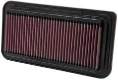 K&N  PANEL REPLACEMENT FILTER for Subaru brz / Toyota 86